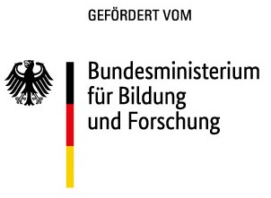 BMBF Logo Deutsch